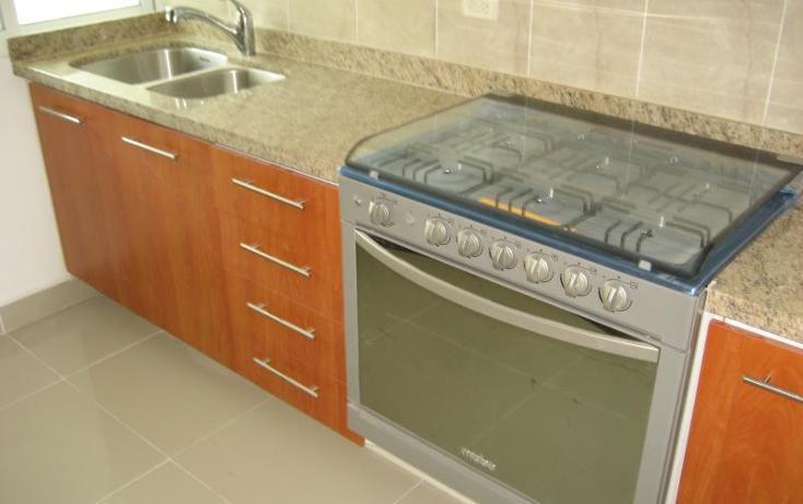 Foto de casa en venta en  1, popular emiliano zapata, puebla, puebla, 1321391 No. 04