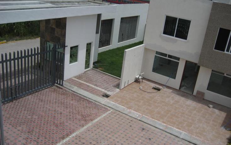 Foto de casa en venta en  1, popular emiliano zapata, puebla, puebla, 1321391 No. 06
