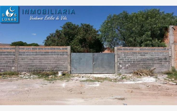 Foto de terreno habitacional en renta en  1, popular, san luis potos?, san luis potos?, 2023554 No. 01