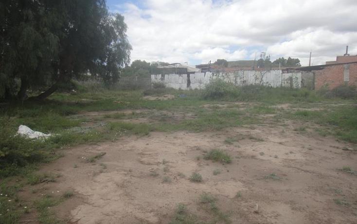 Foto de terreno habitacional en renta en  1, popular, san luis potos?, san luis potos?, 2023554 No. 06