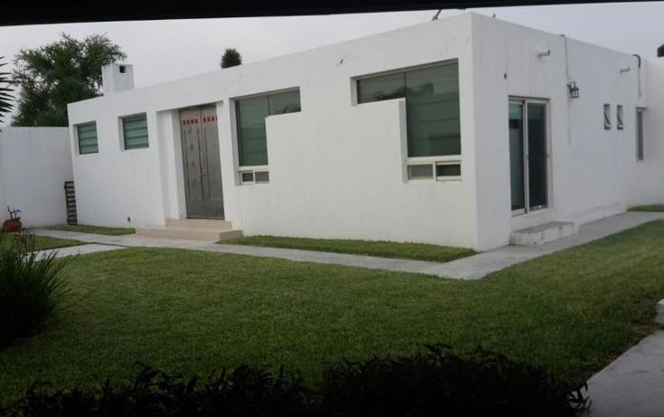 Foto de casa en venta en  1, portal del norte, general zuazua, nuevo león, 1648470 No. 01