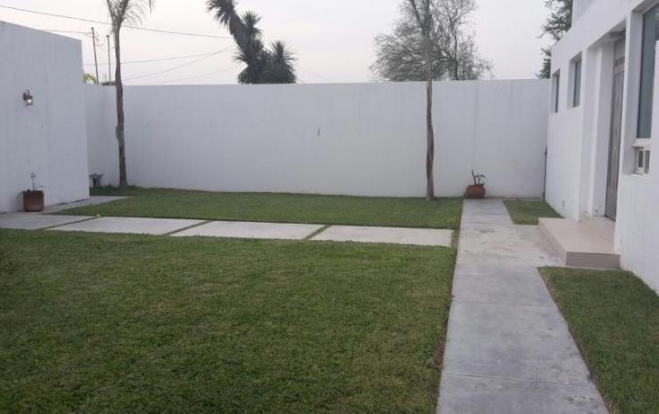 Foto de casa en venta en  1, portal del norte, general zuazua, nuevo león, 1648470 No. 06