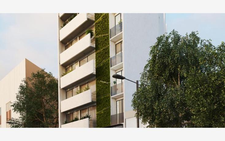 Foto de departamento en venta en  1, portales norte, benito juárez, distrito federal, 1478845 No. 02