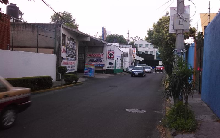 Foto de casa en venta en  1, potrero de san bernardino, xochimilco, distrito federal, 1464581 No. 03