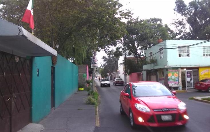 Foto de casa en venta en  1, potrero de san bernardino, xochimilco, distrito federal, 1464581 No. 04
