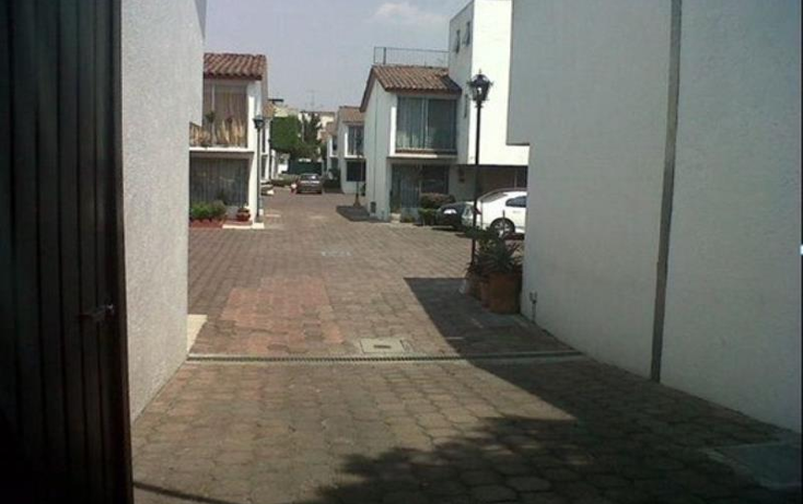 Foto de casa en venta en  1, potrero de san bernardino, xochimilco, distrito federal, 1464581 No. 05