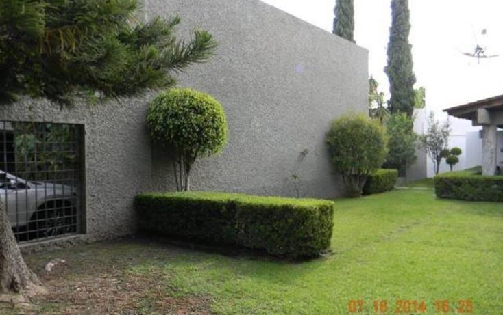 Foto de casa en venta en  1, prados agua azul, puebla, puebla, 1820848 No. 16