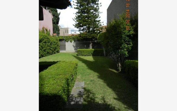 Foto de casa en venta en  1, prados agua azul, puebla, puebla, 1820848 No. 20