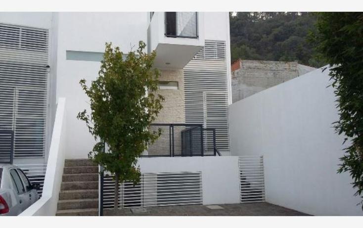 Foto de casa en venta en  1, prados del campestre, morelia, michoacán de ocampo, 502003 No. 02