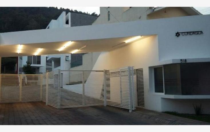 Foto de casa en venta en  1, prados del campestre, morelia, michoacán de ocampo, 502003 No. 03