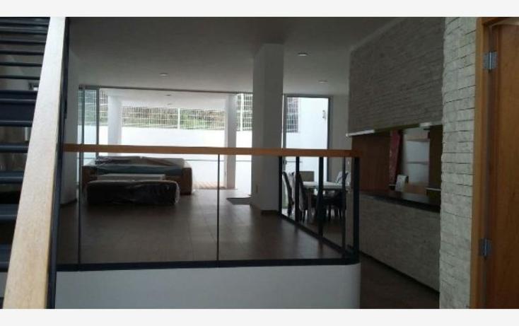 Foto de casa en venta en  1, prados del campestre, morelia, michoacán de ocampo, 502003 No. 04