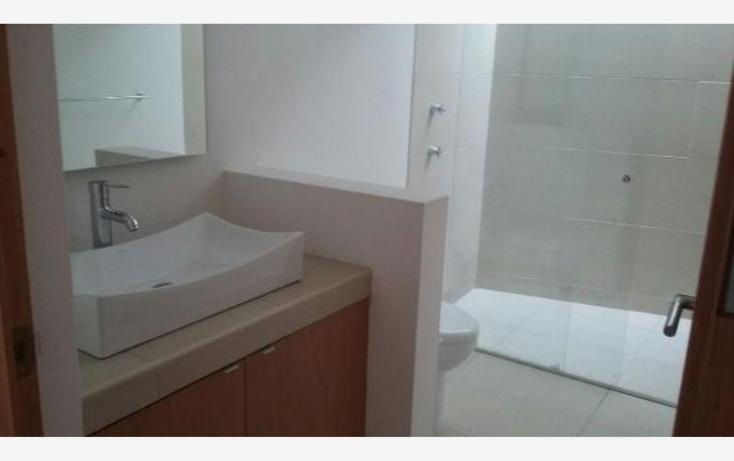 Foto de casa en venta en  1, prados del campestre, morelia, michoacán de ocampo, 502003 No. 09