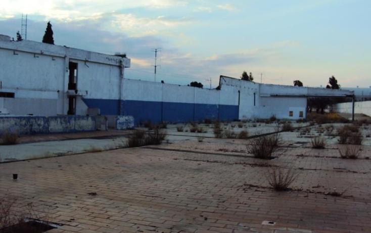 Foto de terreno industrial en venta en  1, predio ex-hacienda san josé, huejotzingo, puebla, 736499 No. 03