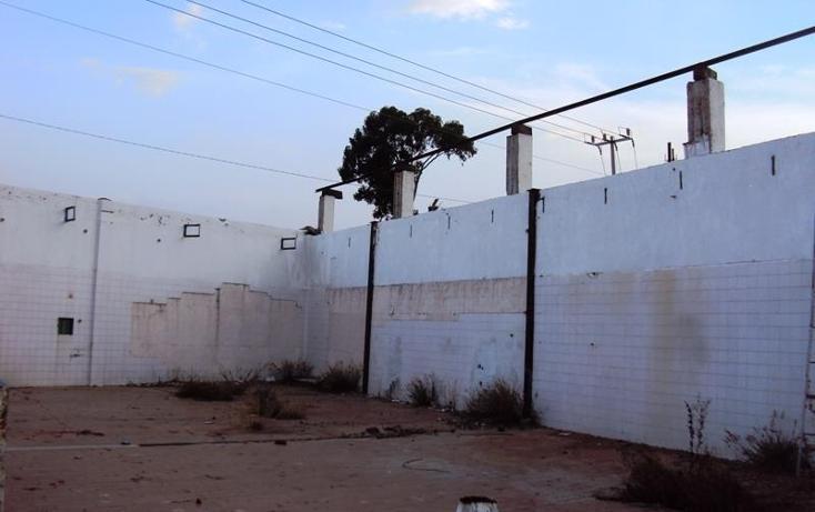Foto de terreno industrial en venta en  1, predio ex-hacienda san josé, huejotzingo, puebla, 736499 No. 04