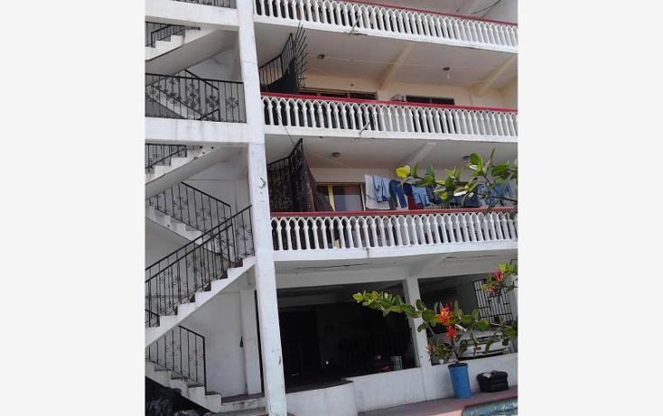 Foto de edificio en venta en  1, progreso, acapulco de juárez, guerrero, 898015 No. 02