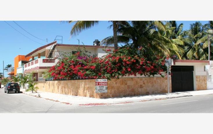 Foto de casa en venta en  1, progreso de castro centro, progreso, yucatán, 1796622 No. 02
