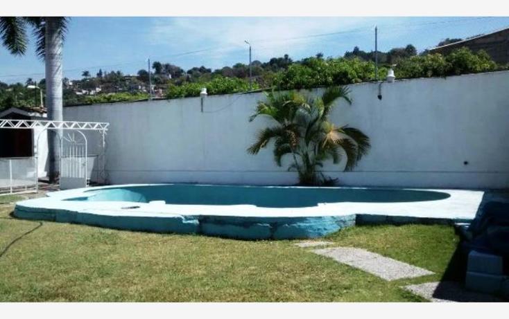 Foto de casa en venta en  1, progreso, jiutepec, morelos, 1392577 No. 02