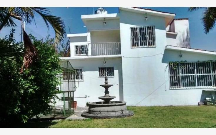 Foto de casa en venta en  1, progreso, jiutepec, morelos, 1392577 No. 05