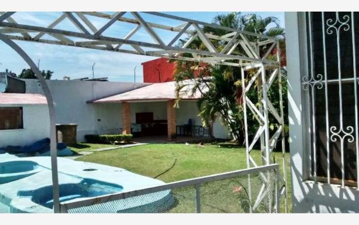 Foto de casa en venta en  1, progreso, jiutepec, morelos, 1392577 No. 11