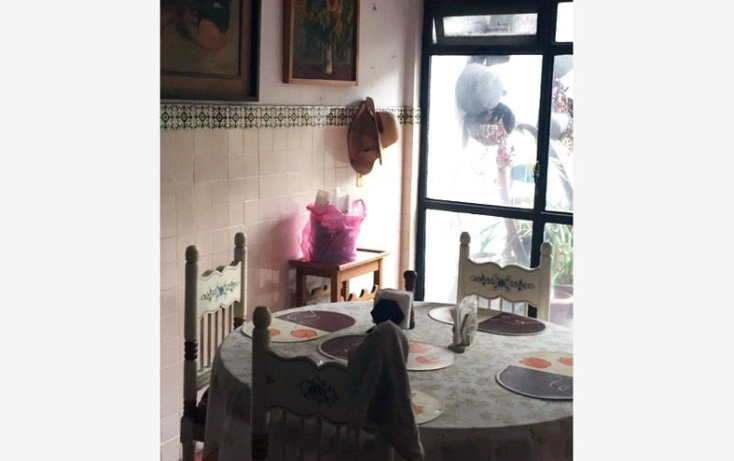 Foto de casa en venta en  1, providencia 2a secc, guadalajara, jalisco, 2009628 No. 03