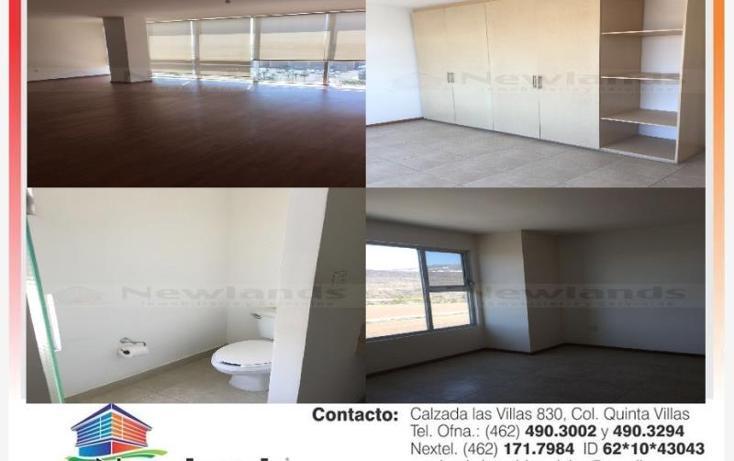 Foto de departamento en renta en  1, provincia cibeles, irapuato, guanajuato, 1633916 No. 02