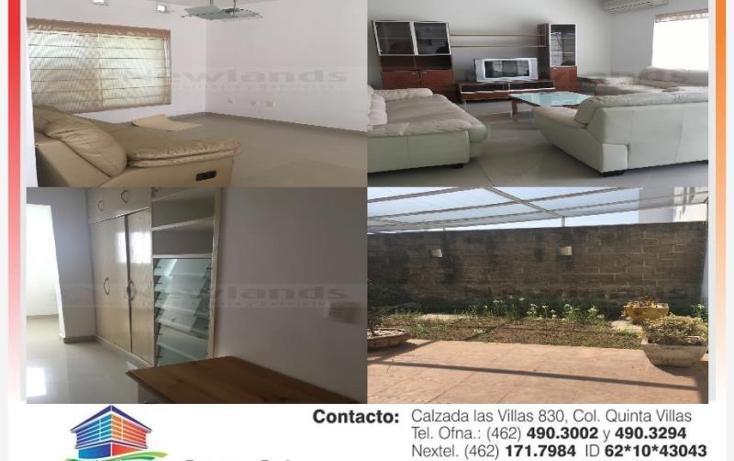 Foto de casa en renta en  1, provincia cibeles, irapuato, guanajuato, 1778912 No. 02