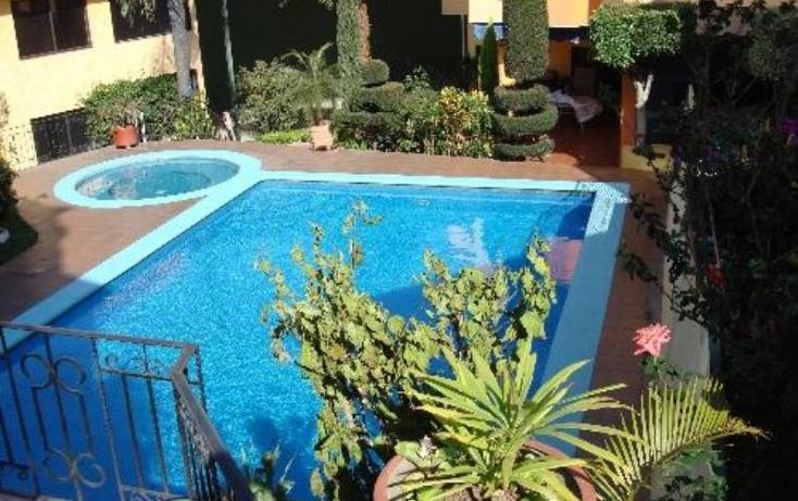 Foto de casa en venta en  1, provincias del canad?, cuernavaca, morelos, 485946 No. 01