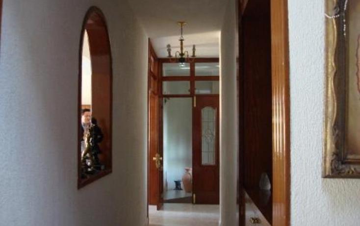 Foto de casa en venta en  1, provincias del canad?, cuernavaca, morelos, 485946 No. 06