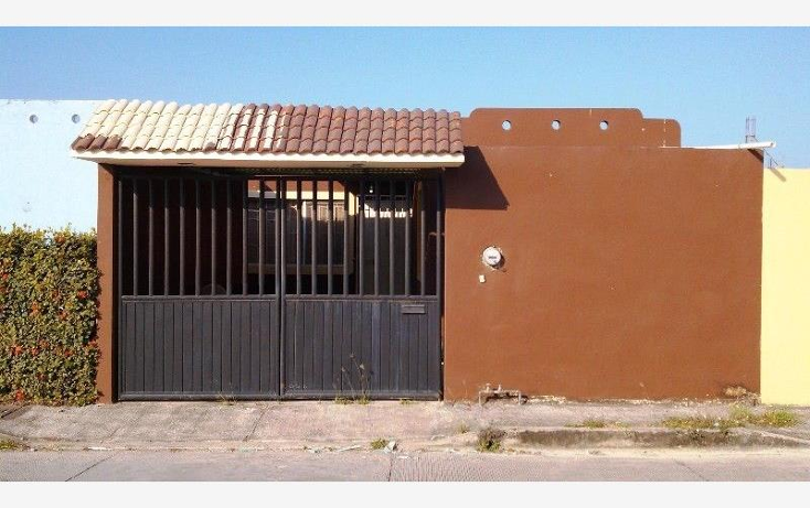 Foto de casa en venta en  1, puente moreno, medell?n, veracruz de ignacio de la llave, 1538782 No. 01