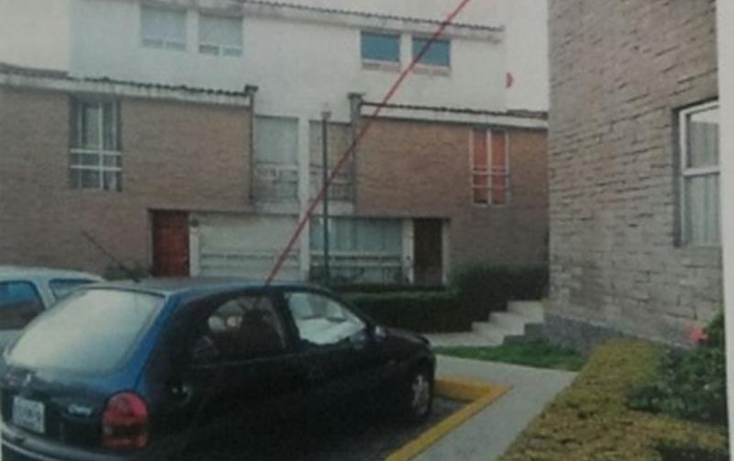 Foto de casa en venta en  1, puerta grande, álvaro obregón, distrito federal, 501215 No. 02