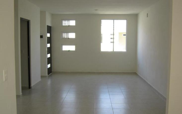 Foto de casa en venta en  1, puerto morelos, benito juárez, quintana roo, 1490229 No. 04