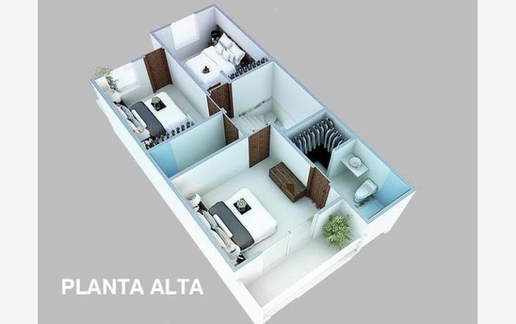 Foto de casa en venta en  1, puerto morelos, benito juárez, quintana roo, 1490229 No. 09