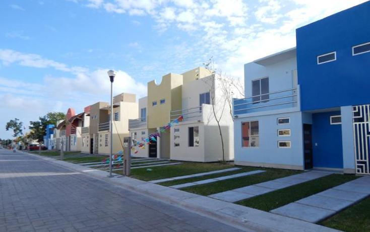Foto de casa en venta en  1, puerto morelos, benito juárez, quintana roo, 1490229 No. 11