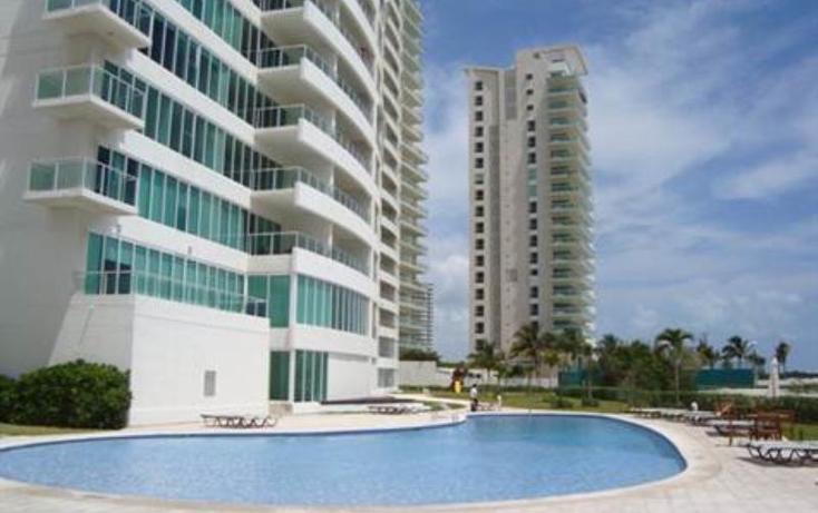 Foto de departamento en renta en  1, puerto morelos, benito juárez, quintana roo, 469747 No. 02