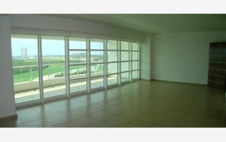 Foto de departamento en renta en  1, puerto morelos, benito juárez, quintana roo, 469747 No. 03