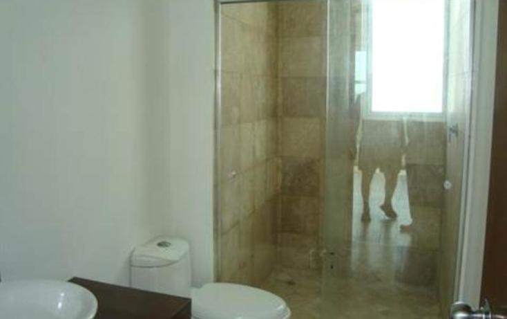 Foto de departamento en renta en  1, puerto morelos, benito juárez, quintana roo, 469747 No. 05
