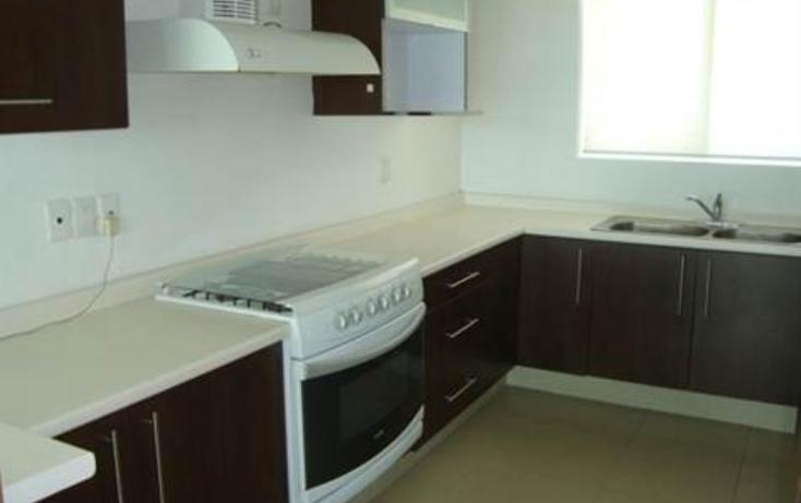 Foto de departamento en renta en  1, puerto morelos, benito juárez, quintana roo, 469747 No. 07