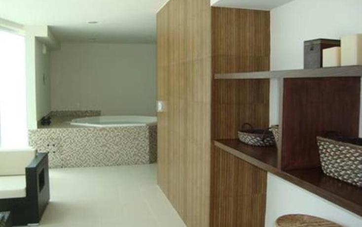 Foto de departamento en renta en  1, puerto morelos, benito juárez, quintana roo, 469747 No. 09