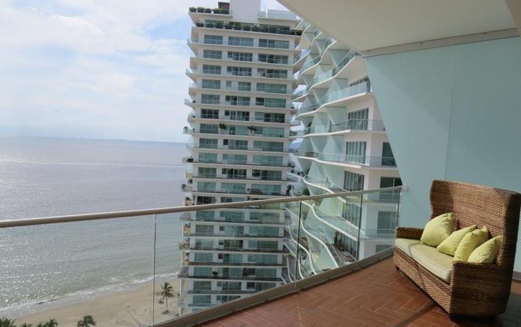 Foto de departamento en renta en avenida las garzas 1, puerto vallarta centro, puerto vallarta, jalisco, 2662027 No. 01