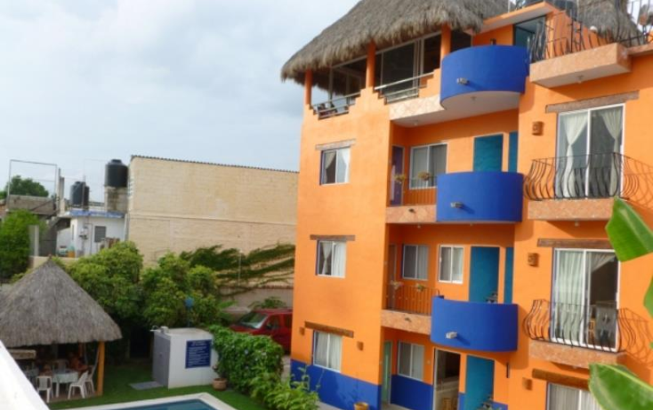 Foto de edificio en venta en  1, puerto vallarta centro, puerto vallarta, jalisco, 778929 No. 02
