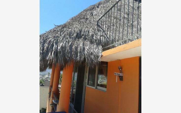 Foto de edificio en venta en  1, puerto vallarta centro, puerto vallarta, jalisco, 778929 No. 10
