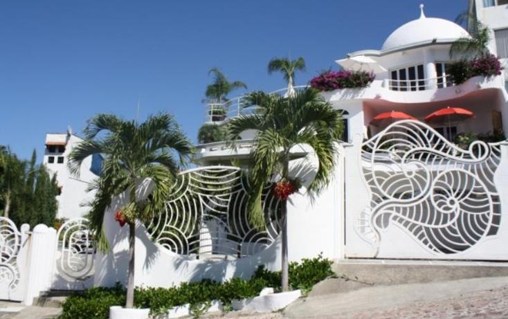 Foto de casa en venta en  1, puerto vallarta centro, puerto vallarta, jalisco, 778989 No. 01