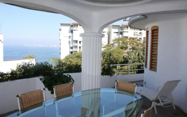 Foto de casa en venta en  1, puerto vallarta centro, puerto vallarta, jalisco, 778989 No. 02