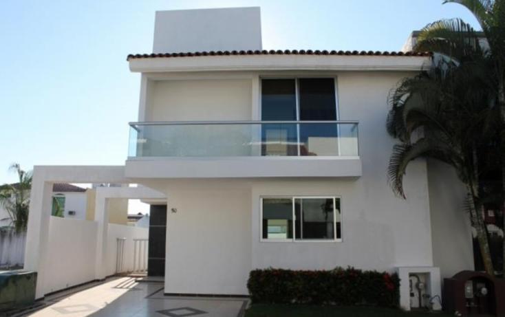 Foto de casa en venta en  1, puerto vallarta centro, puerto vallarta, jalisco, 779027 No. 02