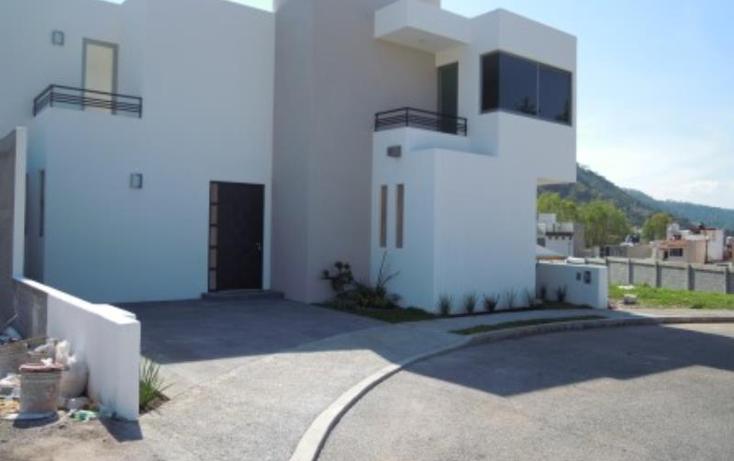 Foto de casa en venta en  1, punta alba, morelia, michoac?n de ocampo, 706624 No. 01