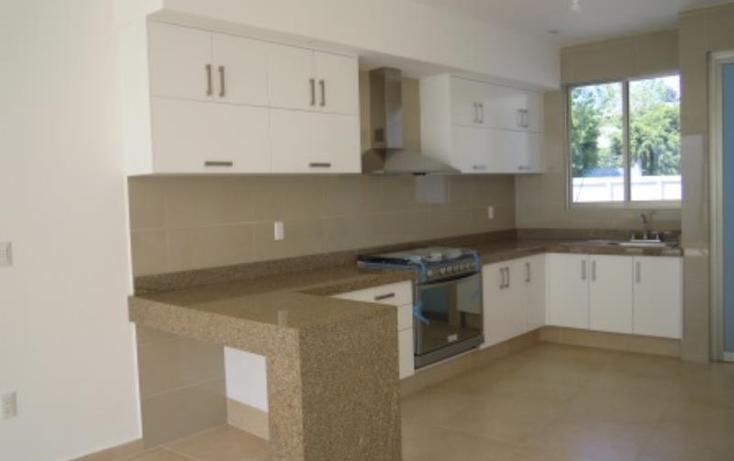 Foto de casa en venta en  1, punta alba, morelia, michoac?n de ocampo, 706624 No. 02