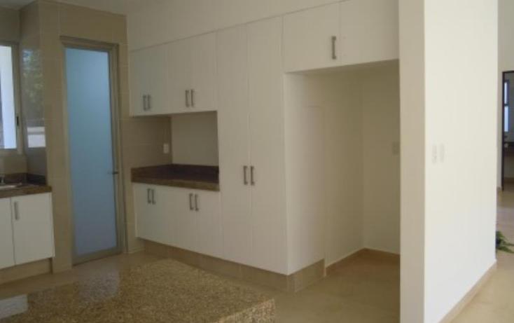 Foto de casa en venta en  1, punta alba, morelia, michoac?n de ocampo, 706624 No. 03