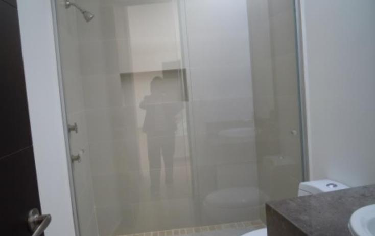 Foto de casa en venta en  1, punta alba, morelia, michoac?n de ocampo, 706624 No. 10