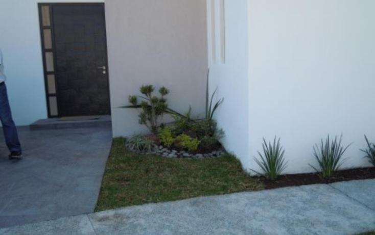 Foto de casa en venta en  1, punta alba, morelia, michoac?n de ocampo, 706624 No. 12