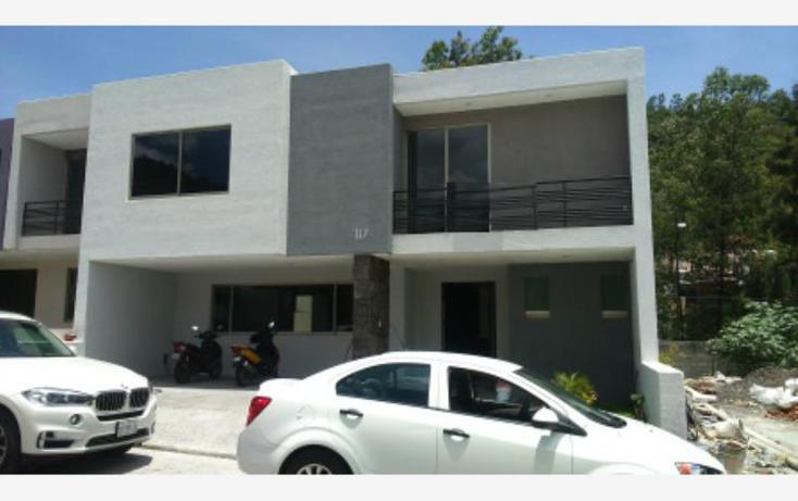Foto de casa en venta en  1, punta alba, morelia, michoac?n de ocampo, 727653 No. 01
